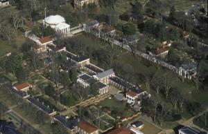 University of Virginia  photo by Alex McLean